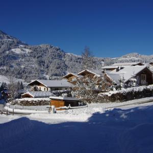 Zdjęcia hotelu: Haus Sepp, Reith bei Kitzbühel