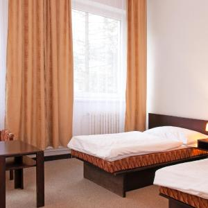 Hotel Pictures: Hotel Merkur - Jablonec nad Nisou, Jablonec nad Nisou