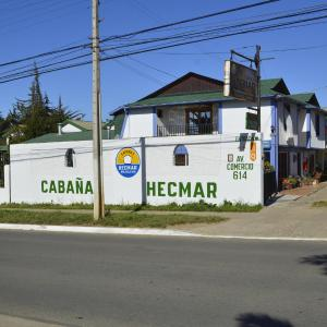 ホテル写真: Cabañas Hecmar, Pichilemu