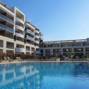 Hotel Pictures: Résidence Néméa Le Lido, Cagnes-sur-Mer
