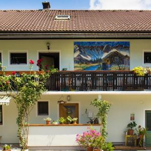 Φωτογραφίες: Pension Stausee, Sankt Jakob im Rosental