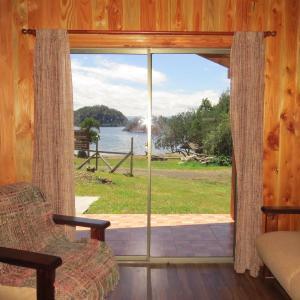 Фотографии отеля: Turismo Rural El Canto del Chucao, llifen