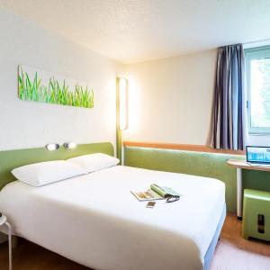 Hotel Pictures: ibis budget Châtellerault Nord, Châtellerault