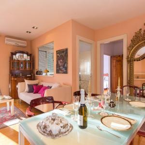 Hotellikuvia: Apartment Arcadia, Rijeka