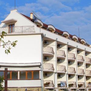 Hotelbilder: Family Hotel Saint Nicola, St. St. Constantine and Helena