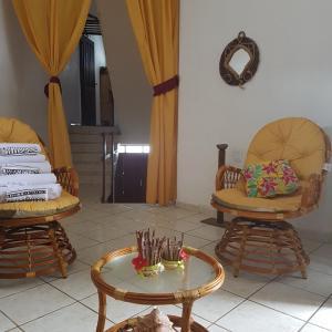 Hotel Pictures: Casa Bugmann, Baía da Traição