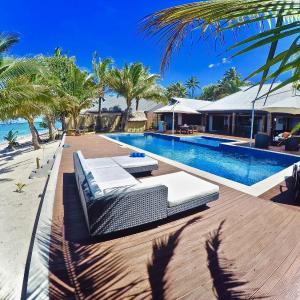 Hotel Pictures: Villa Mokusiga, Tangangge