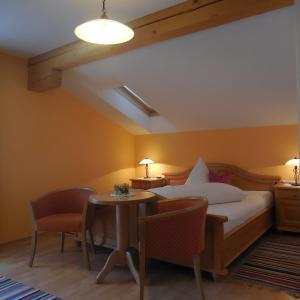 Hotelbilleder: Knirschenhof, Windischgarsten