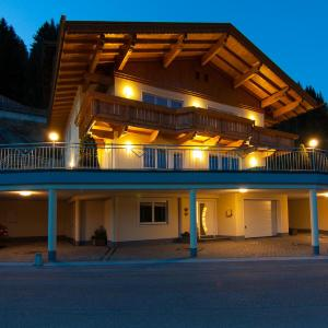 Fotos do Hotel: Haus Panoramablick, Zellberg