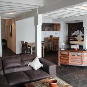 Hotelbilleder: Seewirts Strandhaus, Übersee