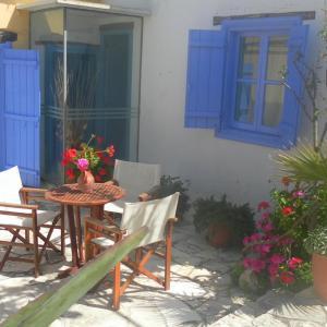 Hotel Pictures: Lito House, Skarinou