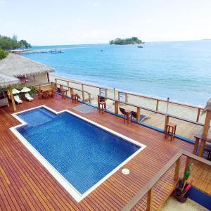 Fotografie hotelů: Vanuatu Beachfront Apartments, Port Vila