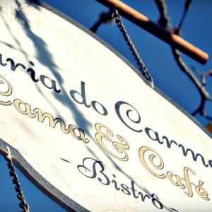 Hotel Pictures: Maria do Carmo Cama & Café - Bistrô, Piçarras