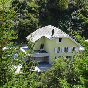 Hotel Pictures: Ferienhaus Grüner Heinrich, Andermatt
