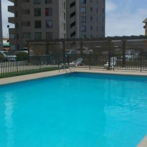 Hotelfoto's: Playa La Herradura Apartment, Coquimbo