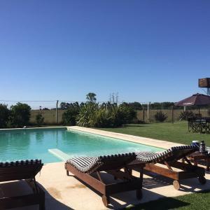 Fotos del hotel: Las Piedras- Cabañas, General Belgrano