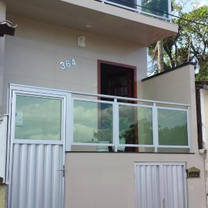 Hotel Pictures: Apartamento Central, Guaramiranga