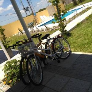 Hotellikuvia: Panambí Mocoi, Federación