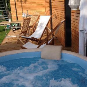 Hotel Pictures: Chez Sven BnB, Lohn-Ammannsegg