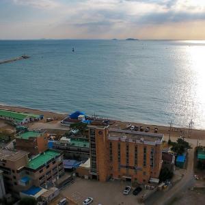 Zdjęcia hotelu: Ocean Beach Hotel, Taean