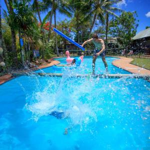 Hotelbilder: Scotty's Mission Beach YHA, Mission Beach