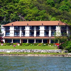酒店图片: Hotel Heimat, Namyangju