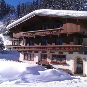 Hotellbilder: Haus Daniela, Gerlos