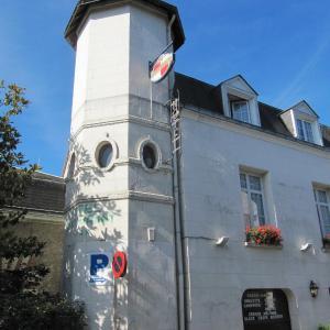 Hotel Pictures: Hostel Du Roy, Chenonceaux