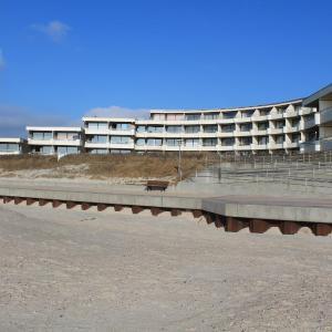 Hotelbilleder: Ferienwohnung Mona, Wyk auf Föhr
