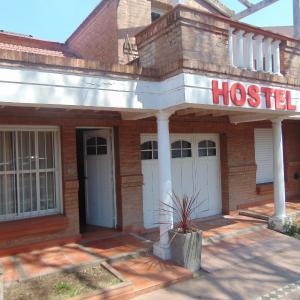 Hotellikuvia: Hostel del Paraná, San Pedro