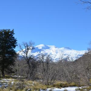 Фотографии отеля: Chalet Ciprés, Nevados de Chillan