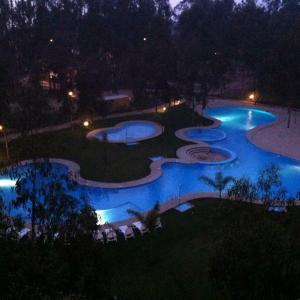 Фотографии отеля: Algorrobo Norte Mirasol, Yeco