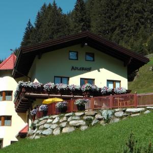 Hotel Pictures: Adlerhof, Sankt Leonhard im Pitztal