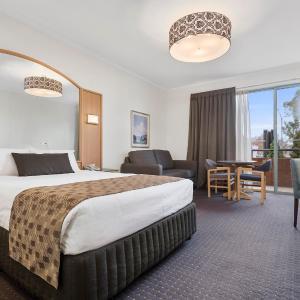 Hotellikuvia: Quality Hotel Wangaratta Gateway, Wangaratta