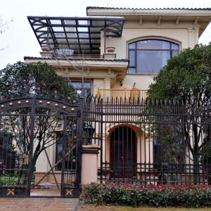Hotel Pictures: Countryside Villa, Ezhou