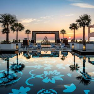 酒店图片: Fairmont Fujairah Beach Resort, 迪巴