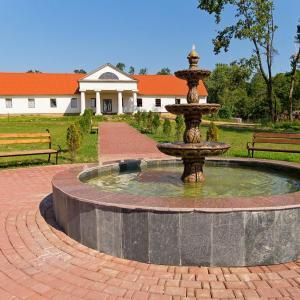 Hotel Pictures: Muzey-Usadba Lenskikh, Sula