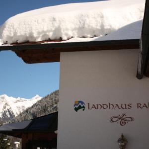 Fotografie hotelů: Landhaus Rainer, Mallnitz