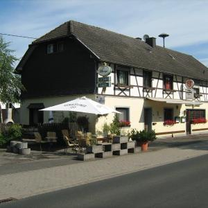 Hotel Pictures: Haus Vennblick, Monschau