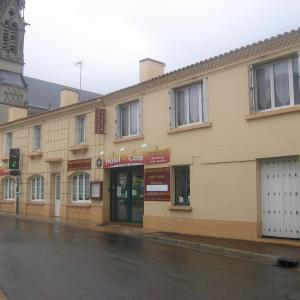 Hotel Pictures: La Scala, Soullans