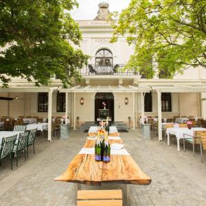 Hotelbilder: MÖRWALD Hotel Schloss Grafenegg, Grafenegg