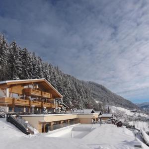Fotografie hotelů: Hotel Landhaus Empl, Sankt Veit im Pongau