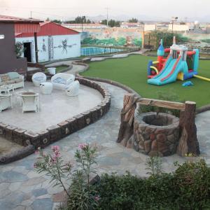 Fotos de l'hotel: Dream montajaa, Ash Sharā'i' al 'Ulyā