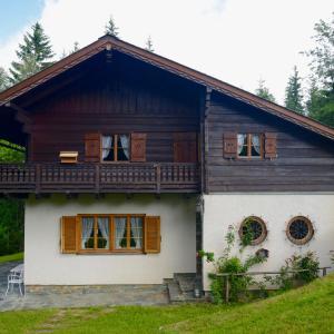 Fotos do Hotel: Almhaus in St. Wolfgang, Obdach