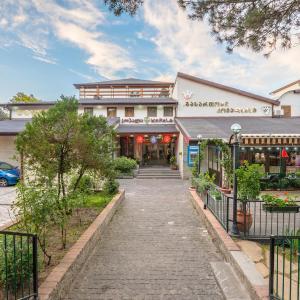 Hotellikuvia: Kopala Tskneti Hotel, Tsqnet'i