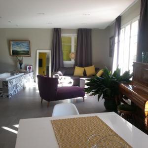 Hotel Pictures: Le Clos Saint André, Banyuls-sur-Mer