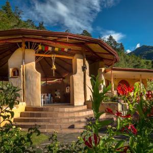 Hotel Pictures: Rio Chirripo Lodge & Retreat, Rivas