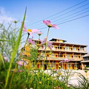 Hotel Pictures: Pu Zhe Hei The Soul Inn, Qiubei