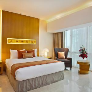 Hotelbilleder: Lakeshore Banani, Dhaka