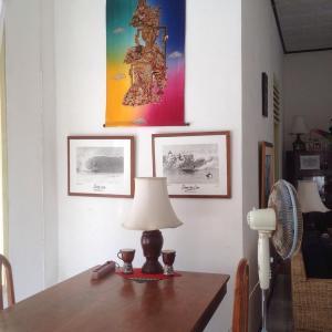 Hotelfoto's: Marlon Rest Guesthouse, Batukaras